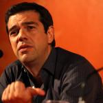 Tσίπρας: «Ο Σαμαράς θα έχει το τέλος του Γ. Παπανδρέου»