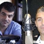 Απειλούν να σκοτώσουν Βαξεβάνη, Νοδάρο σε ηχητικά από επίσημες υποκλοπές
