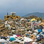 Ο Κώστας Βαξεβάνης γιά τα …σκουπίδια της Ηλείας !