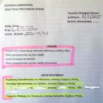 ΖΑΧΑΡΩ : ΣΕ ΔΙΚΗ ΑΙΡΕΤΟΙ ΓΙΑ ΚΟΜΠΙΝΑ ΜΕ ΑΓΟΡΑ ΑΠΟΡΡΙΜΜΑΤΟΦΟΡΟΥ ( ΕΓΓΡΑΦΑ – ΗΧΗΤΙΚΟ)