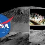 ΒΡΕΘΗΚΕ ΝΕΡΟ ΣΤΟΝ ΑΡΗ – ΕΠΙΣΗΜΗ ΑΝΑΚΟΙΝΩΣΗ ΤΗΣ NASA (ΦΩΤΟ)