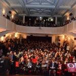 Το μαγικό ταξίδι αρχίζει : 18ο Φεστιβάλ και 15η Camera Zizanio
