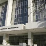 18/5/2016 η εκδίκαση της προκλητικής δικαστικής απόφασης για  κοινωφελή εργασία του έκπτωτου δημάρχου της Ζαχάρως