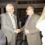 «Ανακοίνωση – χαστούκι» της ΕΣΗΕΑ στον πρώην δήμαρχο του Πύργου Μάκη Παρασκευόπουλο !
