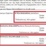 Η Περιφέρεια Δυτικής Ελλάδας επιχορηγεί ιδρύματα της μητρόπολης Ηλείας που έχουν έσοδα εκατομμύρια ευρώ ! (έγγραφα)