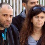 Μαζιώτης – Ρούπα : «Το κράτος απήγαγε τον γιο μας»