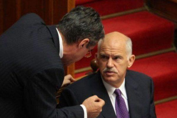 Στη Βουλή δικογραφίες για «αμαρτωλές» χρηματοδοτήσεις ΜΚΟ και ΑΕ επί υπουργίας Παπανδρέου – Λοβέρδου