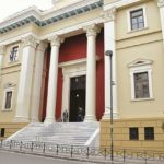 Ποινή κάθειρξης πέντε ετών για υπεξαίρεση , στον πρώην δήμαρχο της Αμαλιάδας