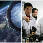 Κινέζοι τηλεμετέφεραν «αντικείμενο» στο διάστημα για πρώτη φορά!