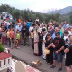 Ηλεία : Εντονες αντιδράσεις και οργή για το επιχειρούμενο  «πανηγύρι» στα εικονοστάσια των νεκρών της Αρτέμιδας
