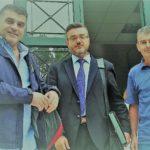 Αθώοι Βαξεβάνης – Νοδάρος . Δικαστική απόφαση – κόλαφος για τον πρώην δήμαρχο του Πύργου  Μάκη Παρασκευόπουλο