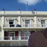 Στο Documento της Κυριακής : Ο πρώην δήμαρχος Πύργου Μάκης Παρασκευόπουλος και η offshore εταιρεία .