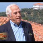 Το κανάλι της Βουλής ! σκιαγραφεί την «αγιογραφία» του έκπτωτου δημάρχου της Ζαχάρως Πανταζή Χρονόπουλου ! ( Βίντεο)