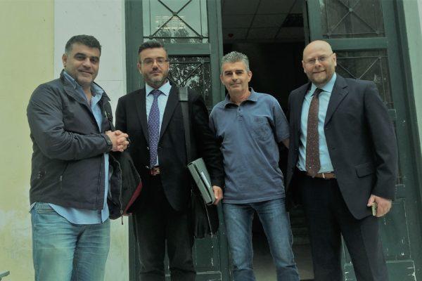 Η αθώωση των δημοσιογράφων Βαξεβάνη και Νοδάρου υπηρέτησε το δημόσιο συμφέρον