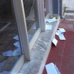 Εικόνες ντροπής στο υποθηκοφυλακείο Λεχαινών εκθέτουν τις δικαστικές Αρχές Αμαλιάδας ( φωτό)