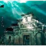 Τουρκία: Η μυστηριώδης βυθισμένη πόλη 3.000 ετών που ανακαλύφθηκε στον βυθό της λίμνης Βαν (Video)
