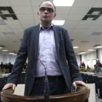 Η συγκλονιστική κατάθεση του Δημήτρη Κουσουρή στην δίκη της Χρυσής Αυγής