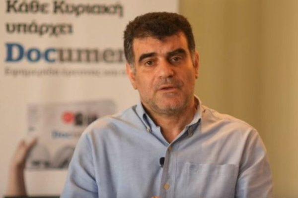 Novartis_Gate: Τα πάντα γύρω από το σκάνδαλο, από τον Κώστα Βαξεβάνη (Video)